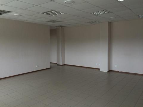 Офисное помещение 125 м2 - Фото 4