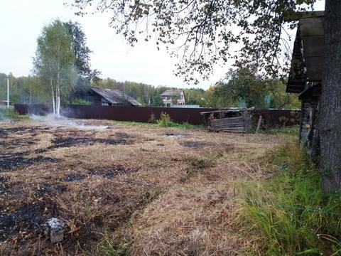 Дом в деревне ПМЖ, в окружении леса, дер. Станки, Серпуховский район - Фото 4