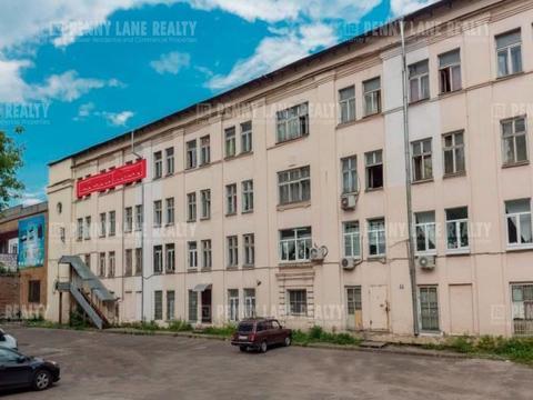 Продается офис в 17 мин. транспортом от м. Авиамоторная - Фото 1