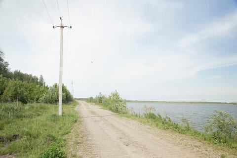 10 соток возле озера Медвежье, черта города - Фото 3