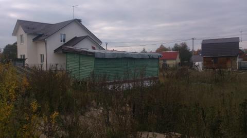 12 сот ИЖС в деревне Татарки вблизи Часцов - Фото 3