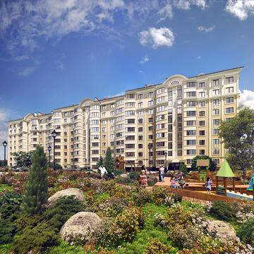 Продажа квартиры, Симферополь, Ул. Киевская - Фото 1