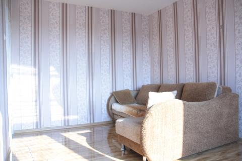 Просторная чистая 2х комнатная квартира, Квартиры посуточно в Шахунье, ID объекта - 305760806 - Фото 1