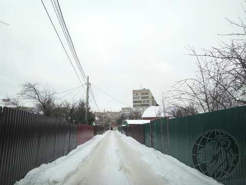 Участок 5 сот. в СНТ Анис, Подольск, мкр. Климовск. - Фото 4