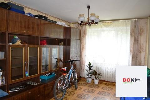 Продажа трёхкомнатной квартиры в городе Егорьевск ул. Октябрьская - Фото 2