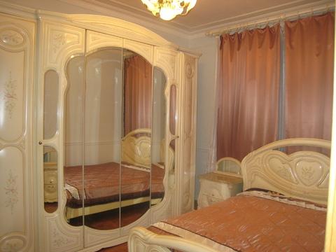 3-к квартира Ленинский проспект 74 Москва - Фото 4