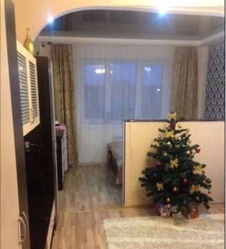 Продается 1-комнатная квартира 47 кв.м. на ул. Калужского Ополчения - Фото 4