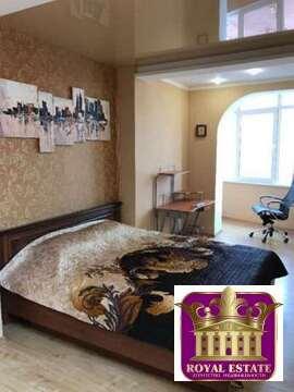 Сдается отличная 1к квартира в новострое на Москольце - Фото 5
