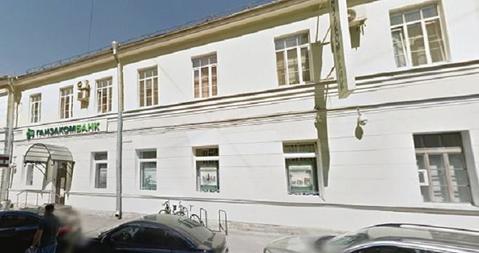 Манежный пер. д.14 А Продажа торгово-офисного помещения.