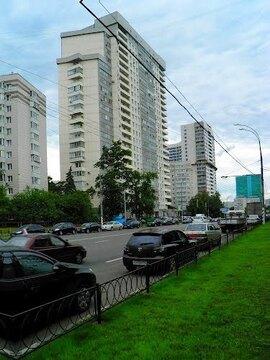 Продажа квартиры, м. Новые Черемушки, Ул. Каховка - Фото 1