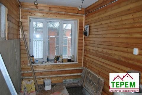 Продаётся дом в черте города Серпухова, ул. Строительная - Фото 2
