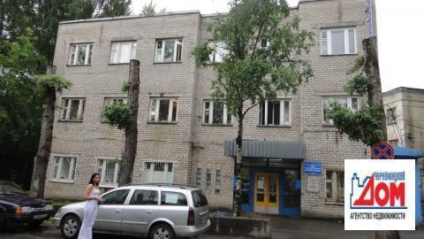 3 этажное нежилое здание пер. Ухтомского, д. 5 - Фото 3