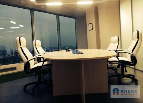 Аренда офиса пл. 465 м2 м. Текстильщики в бизнес-центре класса А в . - Фото 5