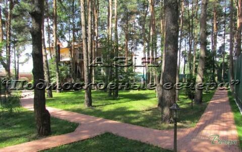 Горьковское ш. 28 км от МКАД, Монино, Коттедж 850 кв. м - Фото 2