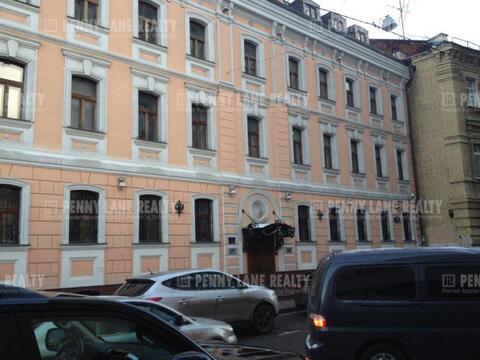 Продается офис в 10 мин. пешком от м. Курская - Фото 5