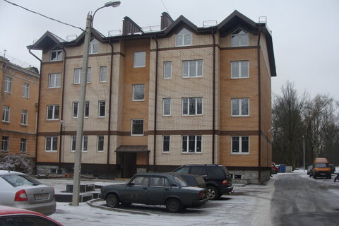 Офис-165м2 в Пушкине - Фото 1