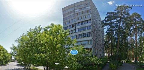 Сдаётся комната в г. Жуковский, ул.Нижегородская, д.30б - Фото 1