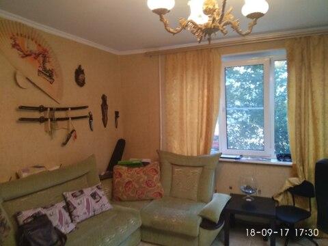 Продаю в Москве комфортную 3-х комнатную квартиру - Фото 3