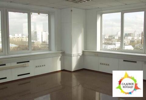 Продается 10-й этаж целиком в бизнес центре класса Б- на территории бы - Фото 5