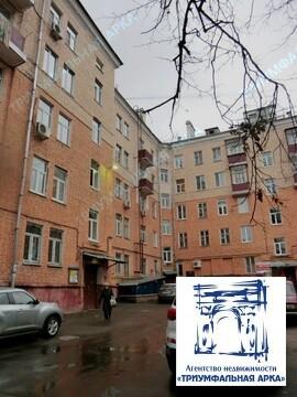 Продажа комнаты, Люберцы, Люберецкий район, Октябрьский пр-кт. - Фото 2
