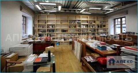 Продажа помещения пл. 260 м2 под офис, рабочее место м. Таганская в . - Фото 3