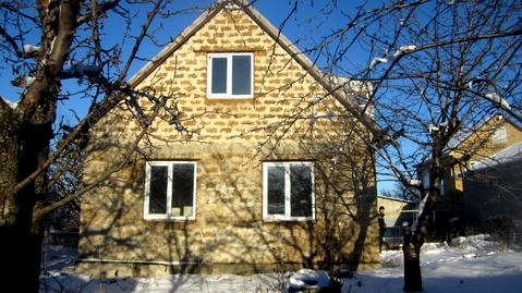 Продам дом в Каменке, г. Симферополь - Фото 1