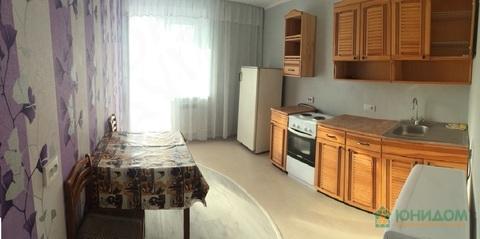 1 комнатная квартира в новом доме с ремонтом, ул. Газопромысловая - Фото 1