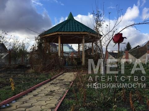 Огромный дом в поселке Шершни с бассейном и зимним садом - Фото 4
