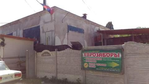 Здание 200 кв. м, Симферополь - Фото 5