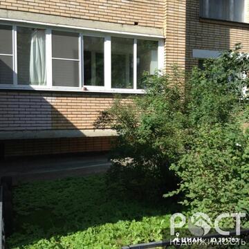 Хорошая1-комн. квартира в центре г.Одинцово - Фото 1