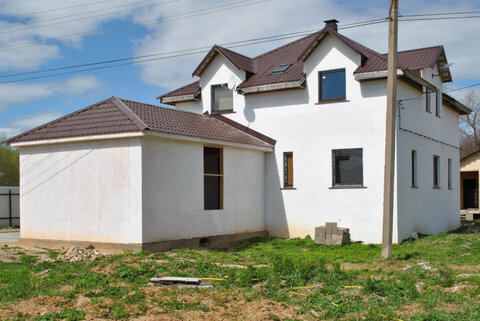 Продаю дом 180 м2, г.Клин МО - Фото 1