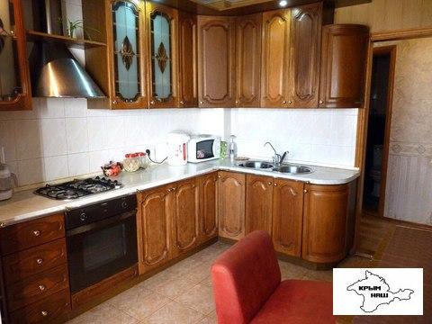Сдается в аренду квартира г.Севастополь, ул. Кесаева Астана - Фото 1