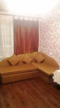 Квартира с евроремонтом в 7 минутах пешком от м.улица Академика Янгеля - Фото 2