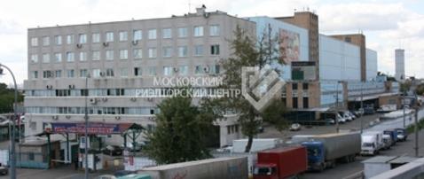 Продажа участка со строением под редевелопмент, Рязанский проспект, д.4 - Фото 1