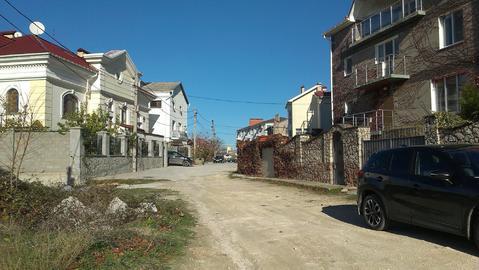 Участок ул. Стрелецкий проезд в стрелецкой бухте - Фото 1