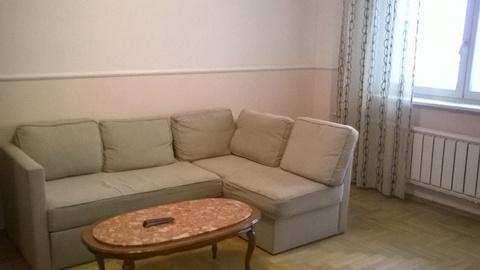 Сдам 3-х комнатную квартиру, ул. Удальцова 46. - Фото 2