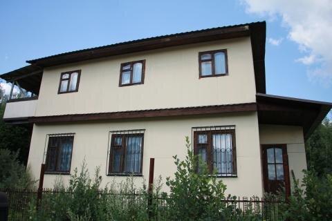Дача в Домодедовском район, вблизи д.Ведищево - Фото 1