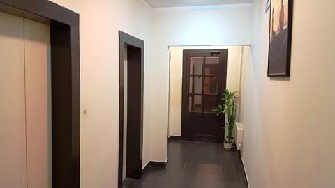 2-комн. кв. 74 м2, этаж 21/22, г. Москва, ул. Каховка, 18к1 - Фото 5
