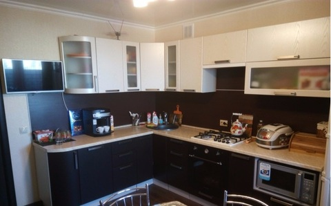 Продам 1-комнатную квартиру 43.6 кв.м. этаж 6/9 ул. Гурьянова - Фото 3