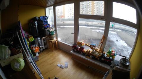 3к квартира ул. Генерала Белобородова - Фото 2