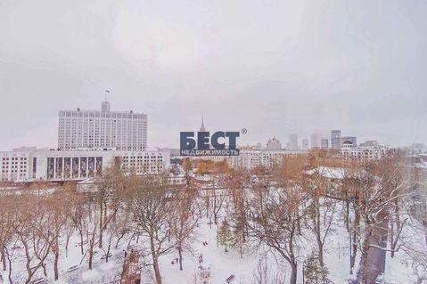 Трехкомнатная Квартира Москва, переулок Капранова, д.4, ЦАО - . - Фото 3