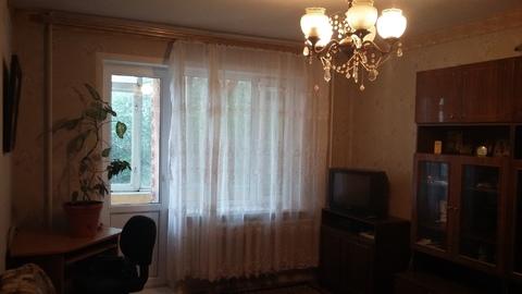 Однокомнатная квартира в Привокзальном районе - Фото 5