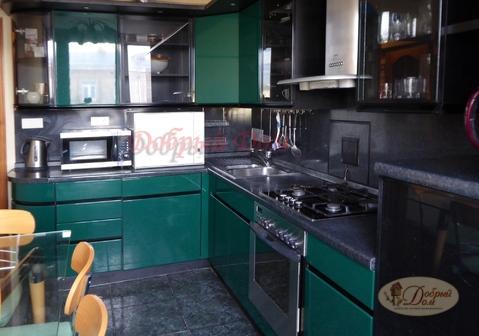 Квартира для комфортного проживания Щербаковская улица, дом 11 - Фото 1