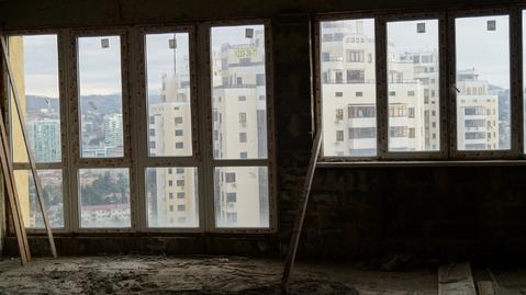 Видовая квартира в центре Сочи - Фото 4