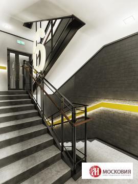 Продается уникальный лофт в центре Москвы, метро Бауманская, ЦАО - Фото 5