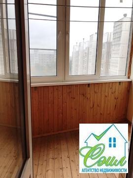 Сдам 1-комнатную квартиру 53 м2 г. Чехов центр - Фото 4