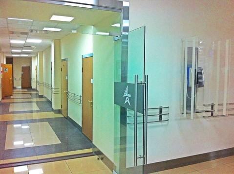 Аренда помещения с офисной отделкой,156 кв.м, м.Преображенская площадь - Фото 4
