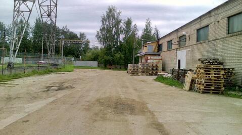 Сдам склад 200 кв.м. в промзоне «Лазурная» - Фото 3