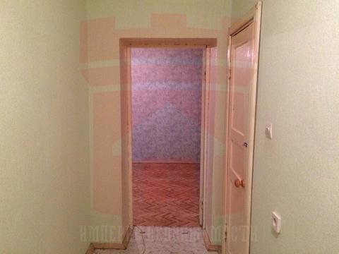 Продается 1-комнатная квартира 45,6 кв.м. улучшенная планировка - Фото 2