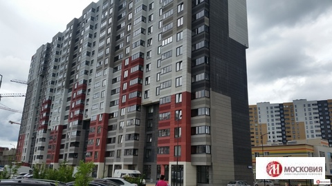 3-комнатная квартира 74.9 м2. Калужское шоссе.14км от МКАД - Фото 1